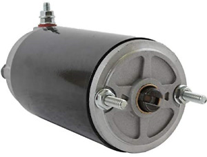 Db Electrical Sab0001 New Snow Plow Lift Pump Motor For Meyers Heavy Duty E