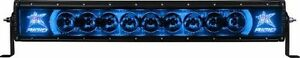 Rigid Industries Radiance 40 Blue Back light Led Back lit Bar 240013