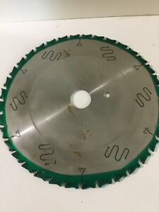16 Saw Blade For Straight Line Rip Saw Fit Diehl Saws Freud Used Sharpened