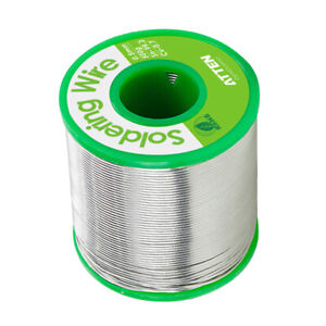 Lead Free Solder Wire Sn99 3 Cu0 7 With Rosin Core For Electronic 500g 0 5mm
