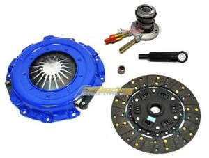 Fx Stage 1 Clutch Kit Slave Cylinder For 96 01 Chevy S 10 Gmc Sonoma 2 2l