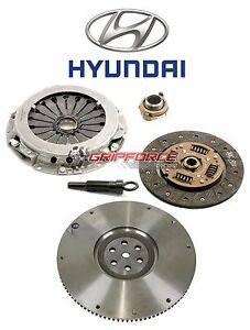 Hyundai Oe Oem Clutch Kit By Valeo W Hd Flywheel For 2001 2008 Tiburon 2 0l