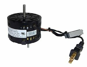 Broan Vent Fan Motor 7173 1245 1550 Rpm 0 5 Amps 120v 99080518