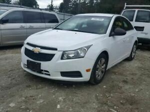 Manual Transmission 6 Speed Vin P 4th Digit Limited Fits 11 16 Cruze 686729