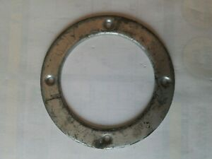 1968 1969 1970 Amc Amx Javelin Shift Boot Ring 4 Speed Shifter