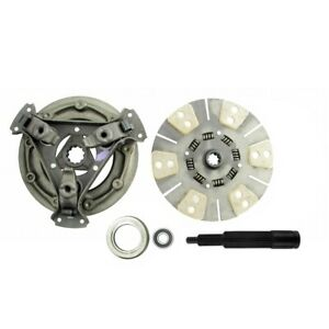 Clutch Kit Ih Tractor 384 385 454 464 484 485 574 584 585 674 684 784