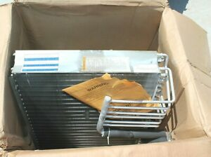 New Goodman 1 5 2 Ton Air Conditioner Ac Evaporator Coil With Pan 0270a01127s