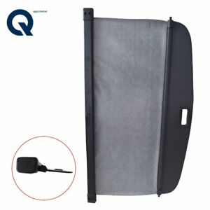 Cargo Cover Shield Security Trunk Shade For Toyota Prius 2016 2018 2019