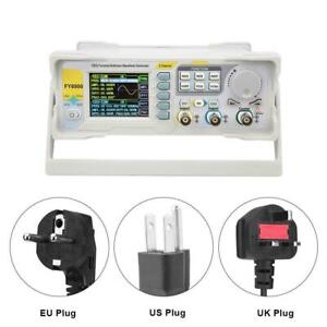 Fy6900 Ac dc Coupling Sine Wave Digital Signal Generator Frequency Meter Counter