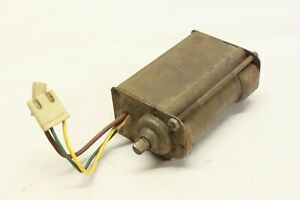 1964 67 Chevrolet Chevelle 64 Buick Special Olds F85 Power Seat Motor 5045384