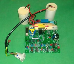 Alcon Yag Psu Board 13663 3 For 3000le Ophthalmic Laser 3147