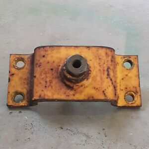Used John Deere Ar101210 Drawbar Kit