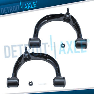 4wd Front Upper Control Arm Ball Joints For 2005 2006 2007 2015 Toyota Tacoma