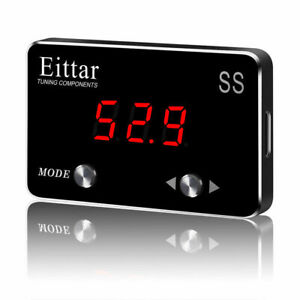 Electronic Throttle Controller Accelerator Ss Speed For Peugeot 206 2007 2008