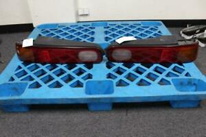 Jdm Honda Acura Integra Type R Dc2 Tail Lights Driver And Passanger