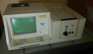 Hitachi U 2000 Spectrophotometer For Lab freight