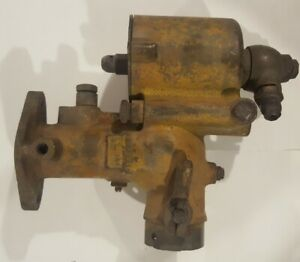 Brass Stromberg M1 Carburetor