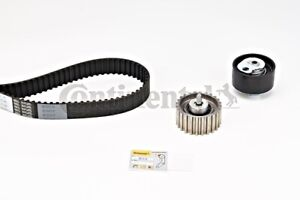 Contitech Timing Belt Pulley Kit For Iveco Daily Iii Iv Vi Box 2 3l V6 L4