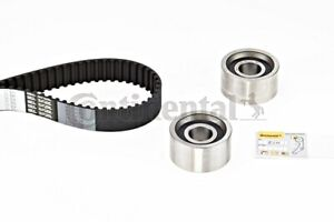 Contitech Timing Belt Pulley Kit For Iveco Daily Ii Iii 2 8l V6 V8