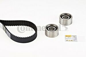 Contitech Timing Belt Pulley Kit For Iveco Daily I Ii Iii 2 4 2 8l L4 L6