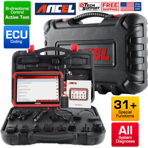 Elm327 Bluetooth Obd2 Car Diagnostic Scanner Code Reader For Android V1 5 Can Us