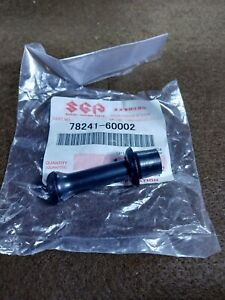 Suzuki Sj410 Sj413 Lj80 Samurai Jimny Sierra Inside Door Lock Push Genuine 2pcs