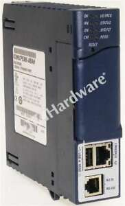 Ge Fanuc Ic695cpe305 abah Pacsystems Rx3i Cpu 1ghz Rs232 ethernet usb
