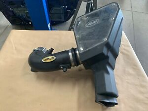 2015 2017 Mustang Gt Airraid Cold Air Intake Aftermarket