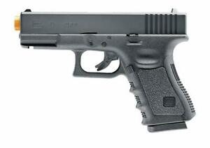 Umarex Glock 19 Gen 3 6mm Caliber CO2 Powered Airsoft Gun Pistol $71.99