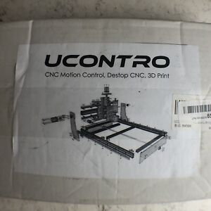 Ucontro Cnc Router 4 Axis Tb6560 3 5a Stepper Motor Driver Board Support
