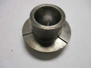 Used Double End Collet For Alltool Van Norman 777 Brake Lathe 2 1 Arbor