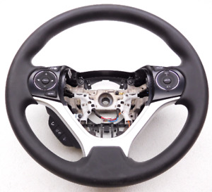 Oem 2012 2015 Honda Civic Cr v Steering Wheel With Controls Small Impressions