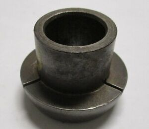 Used Double End Collet For Alltool van Norman 777 Brake Lathe 1 3 1 Arbor