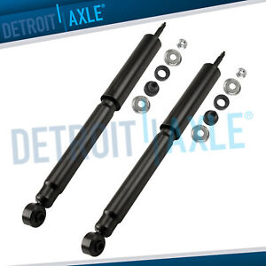 Ford Mustang Shock Absorbers Assembly Fits Both Rear Driver And Passenger Sides