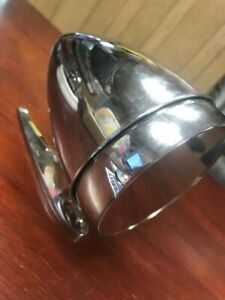 Ford Mustang Bullet Mirror Used