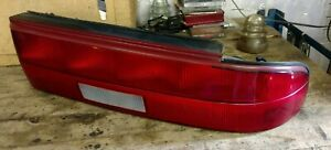 Buick Regal Tail Light 4 Door Passenger Side Oem 1995 1996