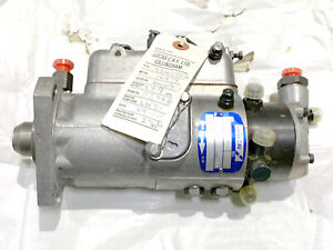Lucas Cav Dpa Injection Pump P n 3240f588 Perkins