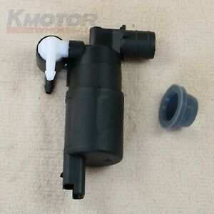 Windshield Washer Pump With Grommet 28920 7s000 Fit For Nissan Armada 2004 2015