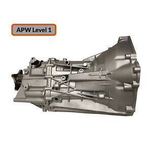 Level 1 Getrag Mt 82 6 Speed Transmission 2015 17 Ford Mustang 5 0l no Core