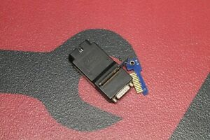 Snapon Obdii Adapter And Personality Keys Mt2500 Solus Modis Ethos Verus Scanner