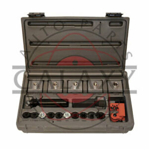 Atd Master In line Flaring Tool Kit 5483