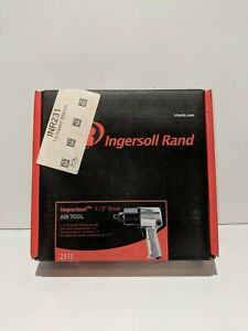 Ingersoll Rand 231c 1 2 Impact Wrench New Free Shipping