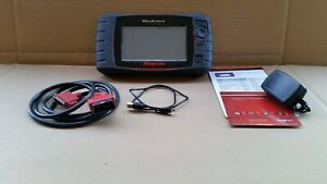 Snap On Solus Ultra Touch Scanner 2019 Ver 19 2 1 Euro Asian Dom Eesc318 Snap On