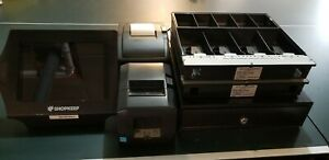 Shopkeep Point Of Sale Complete System With 4th Gen Ipad Printers
