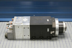 Omlat Homag Electrospindle For Weeke Router