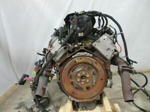 5 3 Liter Engine Motor Ls Swap Dropout Chevy Lm7 125k Complete Drop Out