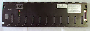Ge Fanuc Ic693chs392e 10 Slot Base Board