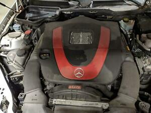 2009 Mercedes Slk350 3 5l Engine Motor With 66 555 Miles free Shipping