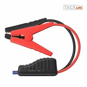 Tacklife Sjc1 Smart Jumper Cable For T6