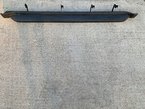 2007 2014 Suburban Avalanche Yukon Xl Driver Side Left Side Running Board